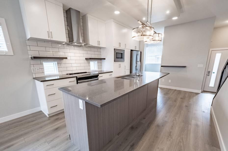 quick possession homes Edmonton southeast - Morrison Homes