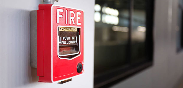Testing, Inspection, And Maintenance Of Fire Alarm Systems